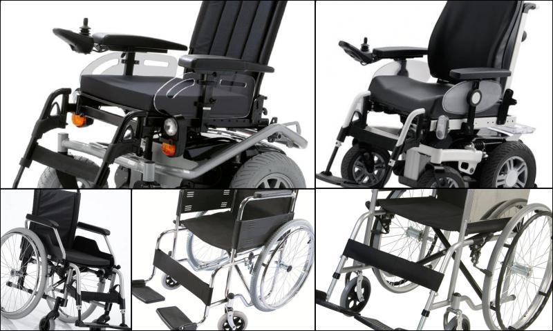 Poylin P207 Ultra Hafif Tekerlekli Sandalyelerin Özellikleri
