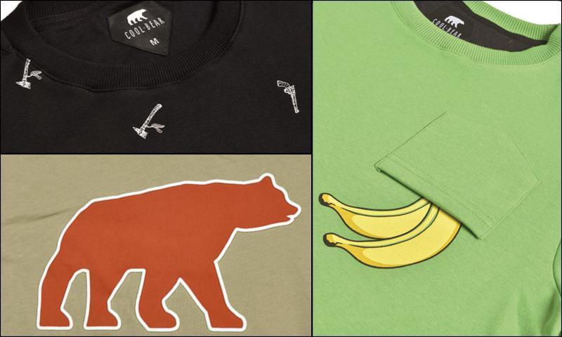 Cool Bear Firmasının Tasarımlarının Farkı Nedir