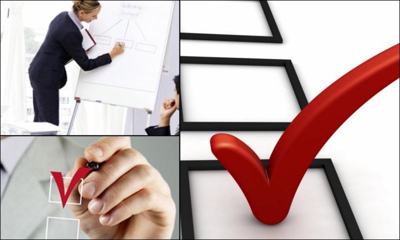 ISO kalite belgesine sahip olmanın gereklilikleri nelerdir