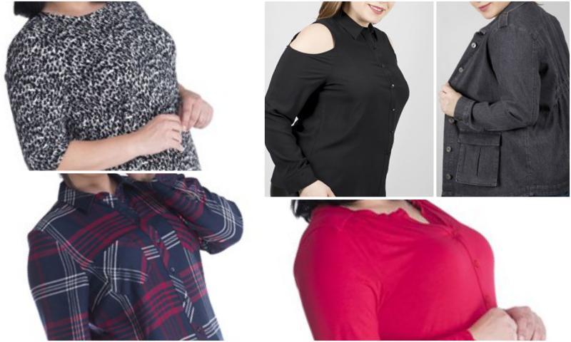 Bayanlara Özel Büyük Beden Pantolon Çeşitleri
