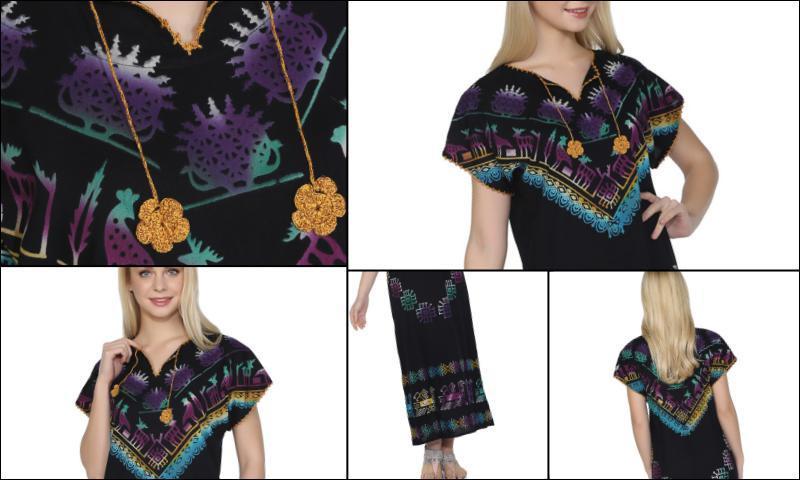 Yeni Sezon Elbise Modelleri Ve Renkleri