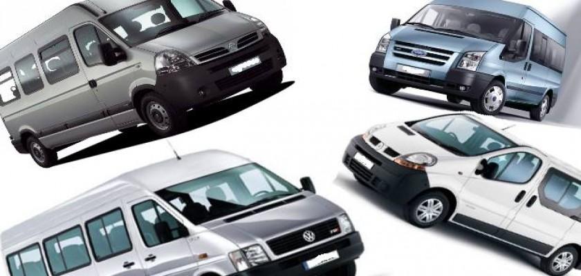Araç Kiralamalarında Gittikçe Artan Kiralama Şirketleri
