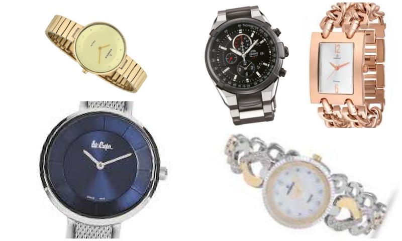 Erkekler için En Uygun Saat Modelleri