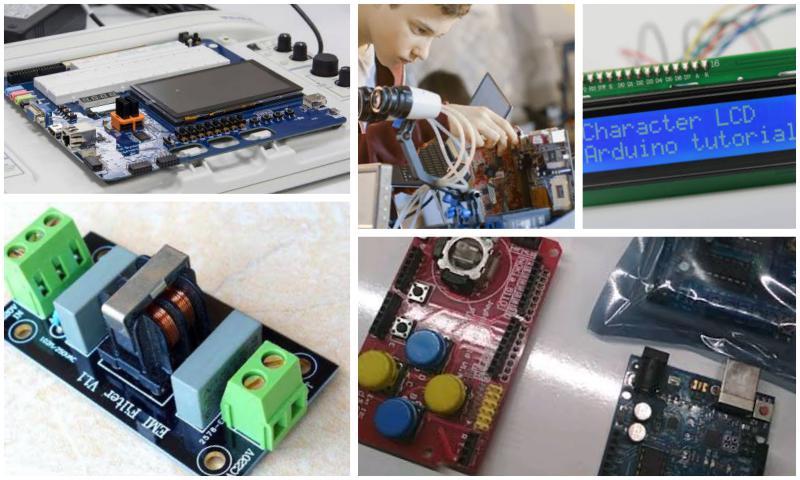 Otomasyon Malzemeleri Ne İşimize Yarıyor?