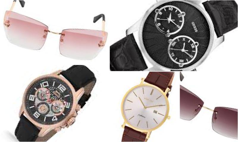 En Şık ve Yeni Saat Modelleri