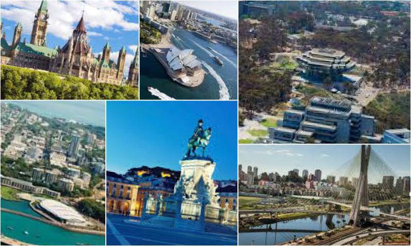 Kanada Dil Okulu İçin Ne Kadar Bütçe Gerekir?