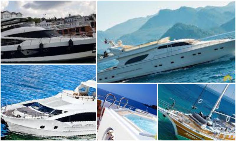 Antalya Tekne Turu İle Kusursuz Bir Tatil Yapın