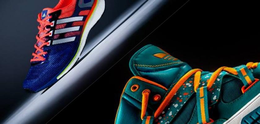 Yılların Eskitemediği Marka Adidas ve 2014 Yeni Sezon Ürünleri