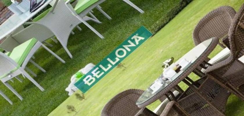 2014 Yaz Sezonu Bahçe Mobilyaları Bellona 'da