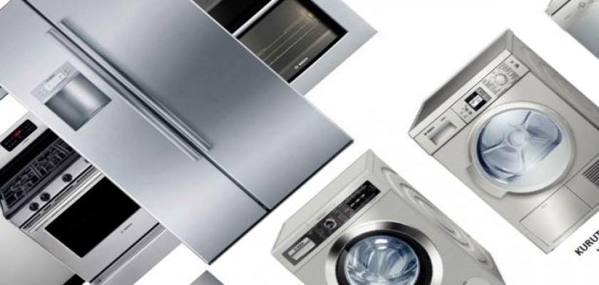 2014 Bosch Endüstriyel Ürünler
