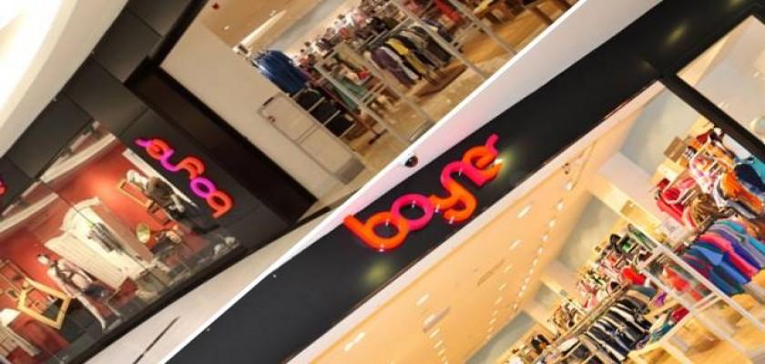 2014 Yaz Trendleri İçin Boyner Mağazaları