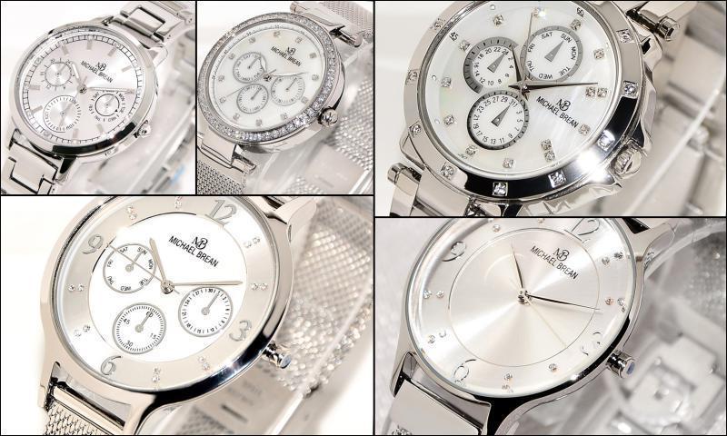 En Şık Bayan Saat Modelleri