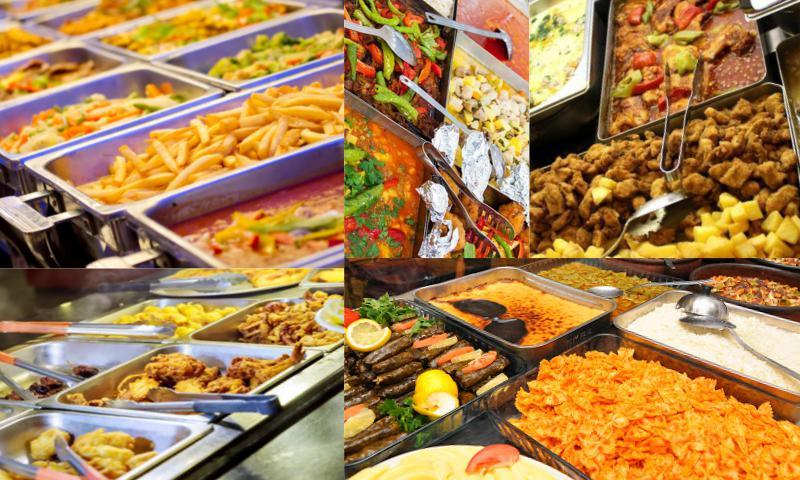 Uygun Fiyatlı Catering Firmaları