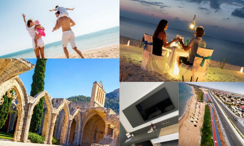 Kıbrıs Otel Fiyatları Ön Rezervasyon İle İndirimli Midir?