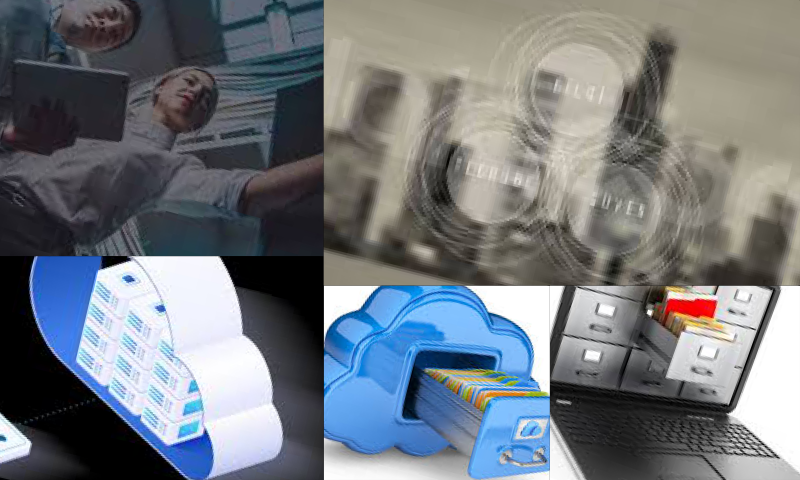 Akıllı Veri Depolama Sistemlerine Neden İhtiyaç Var?