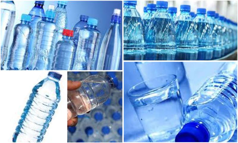 Ambalajlı Su Sektörü Denetleniyor Mu?