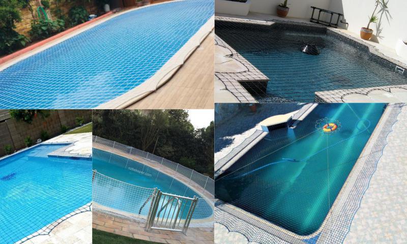 Havuzlarda Güvenlik Nasıl Sağlanır?