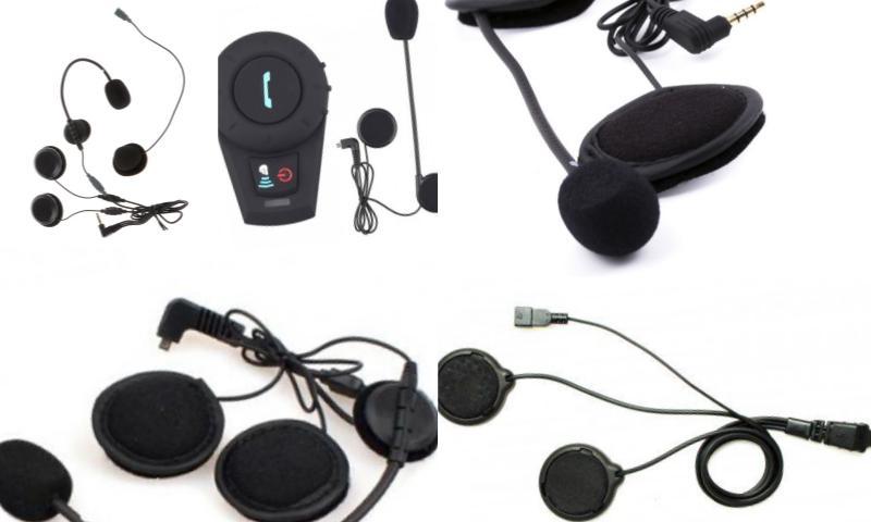 İnterkom Kulaklık