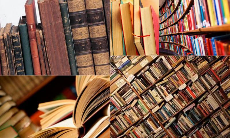 En Çok İncelenen Kitaplar