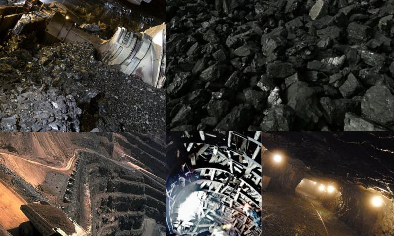 Ülkemizde Kömür Madenlerinin Durumu