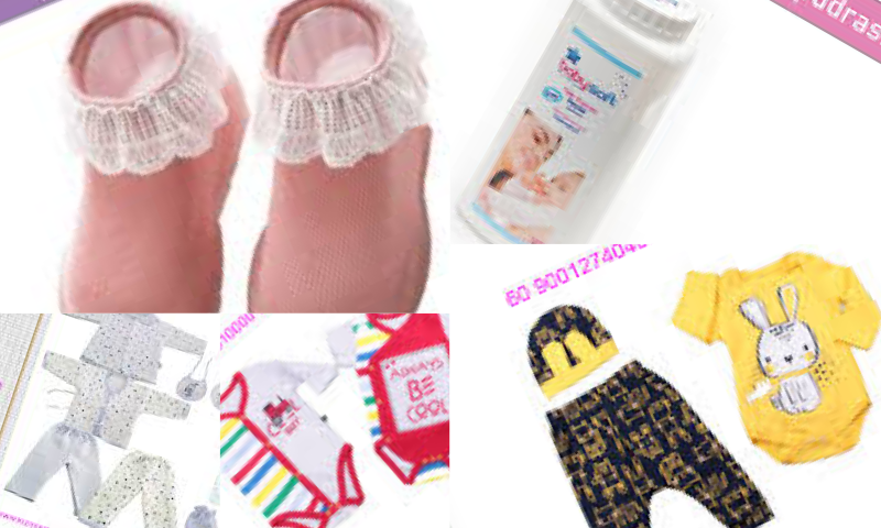 Bebek Kıyafet Seçiminde Bunlara Dikkat Edin