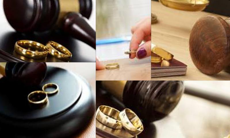 Boşanma Ve Aile Hukuku Hangi Davalara Bakar?