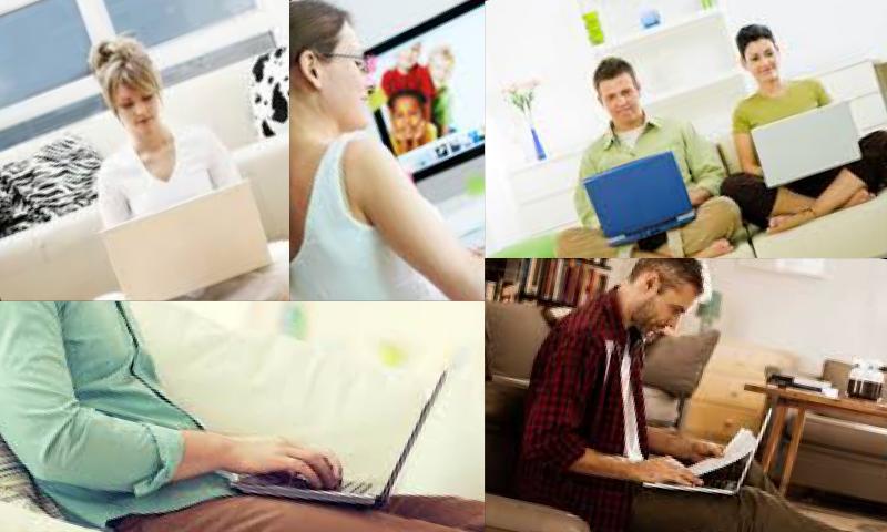 Evde Çalışmanın Avantajları ve Para Kazanma