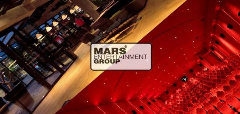 Mars Entertainment Group 2014 Yaz Sezonu İçin Hazır