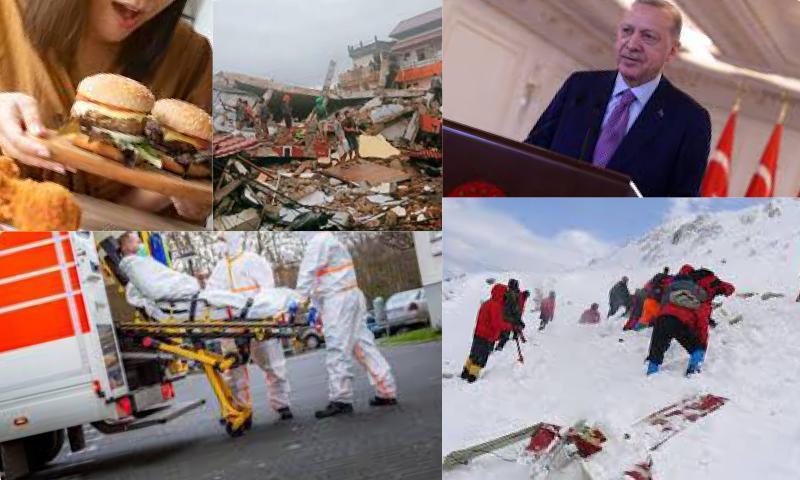 Son Dakika Ankara Güncel Haberleri