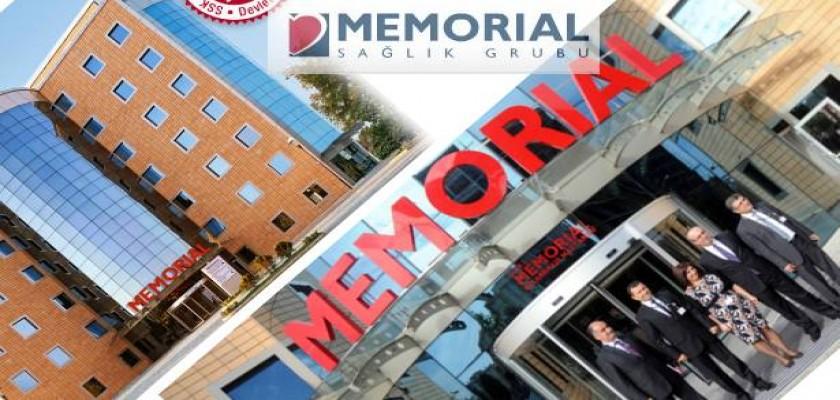 Memorial Sağlık Grubu 2014 Yatırım Planları Hazır