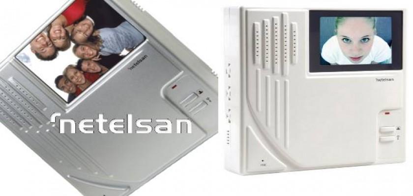 Netelsan Diafon Sistemleri 2014 Yılına Hazır