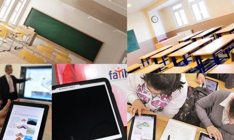 Devlet Eğitim Kurumlarında Büyük Değişimler