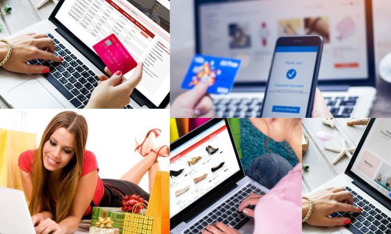 Online Alışveriş İle Rahatlamak Çok Kolay