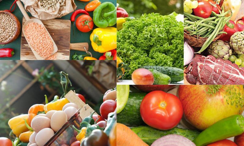 Gıdaların Organik Olması Neden Önemli