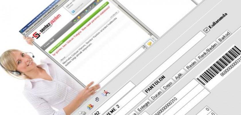 Sentez Yazılım 2014 Fiyatları Çok Daha Ekonomik