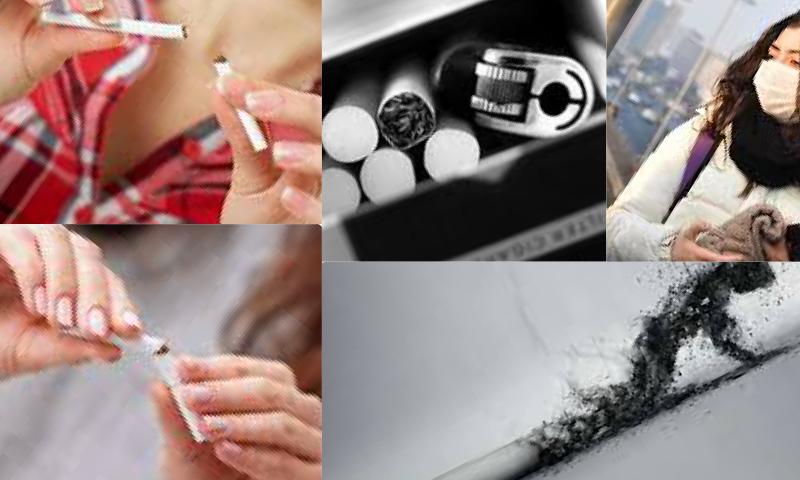 Sigarayı Bırakmak İçin 10 Önemli Adım