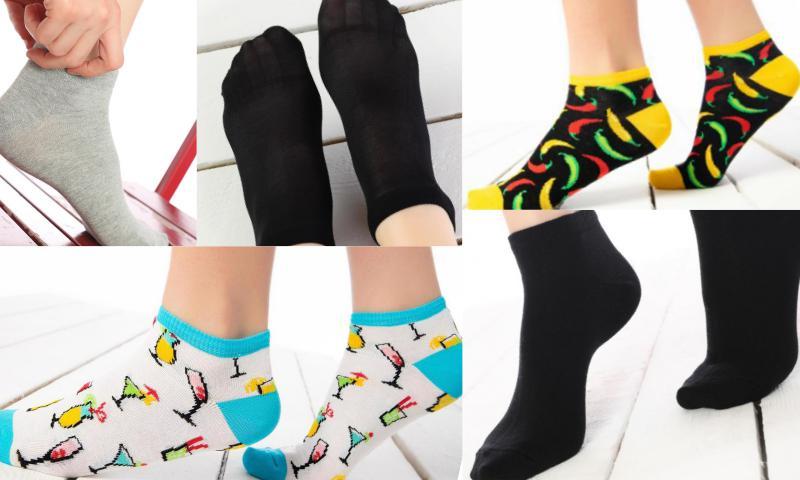 Kısa Soket Çorap Giymenin Önemi