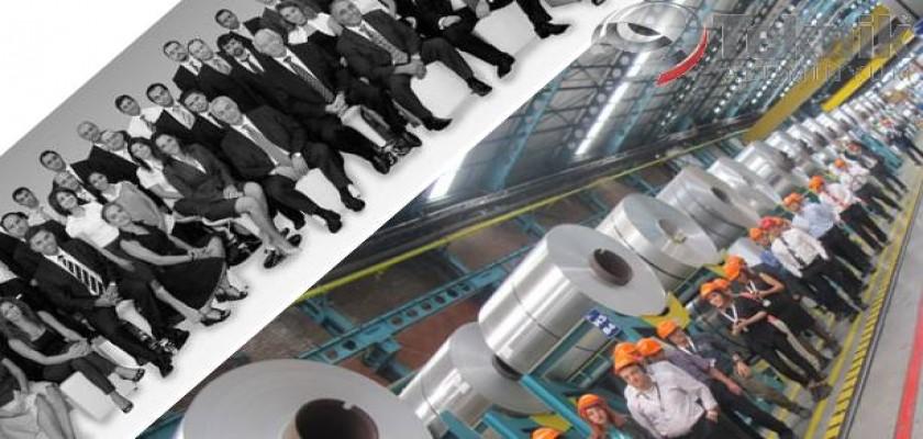 2014 'te Teknik Alüminyum ve Alüminyum Sektöründeki Yenilikler