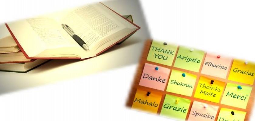 Tercüme İşleri Ciddi Derecede Önem Kazanmış Durumda