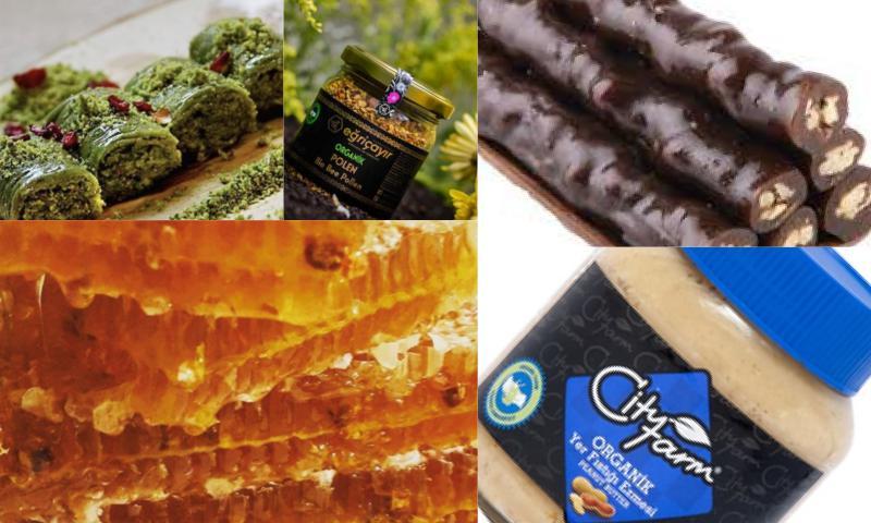 Baklava Dessert Çeşitleri Ve Fiyatları