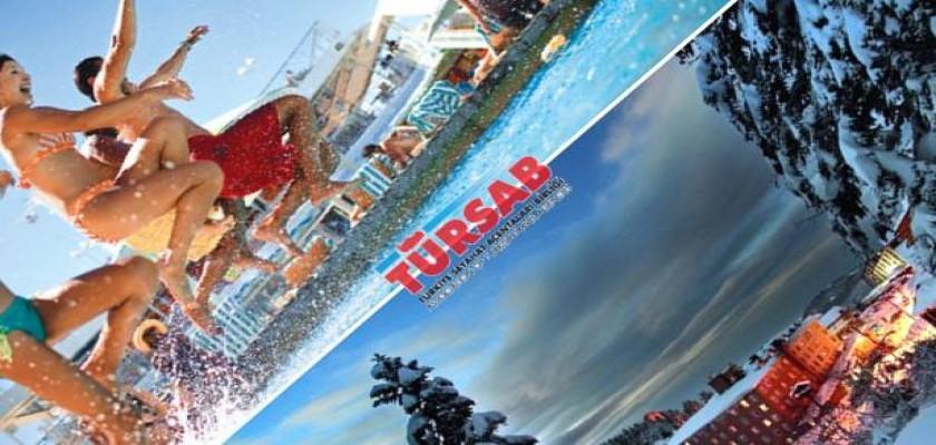 TÜRSAB 2014 Yaz Sezonu İçin Hazır