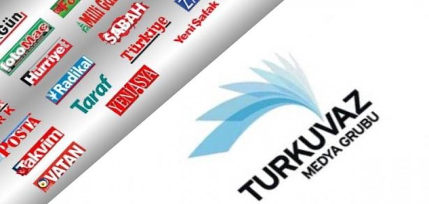 Turkuvaz Medya 2014 Yaz Dergileri