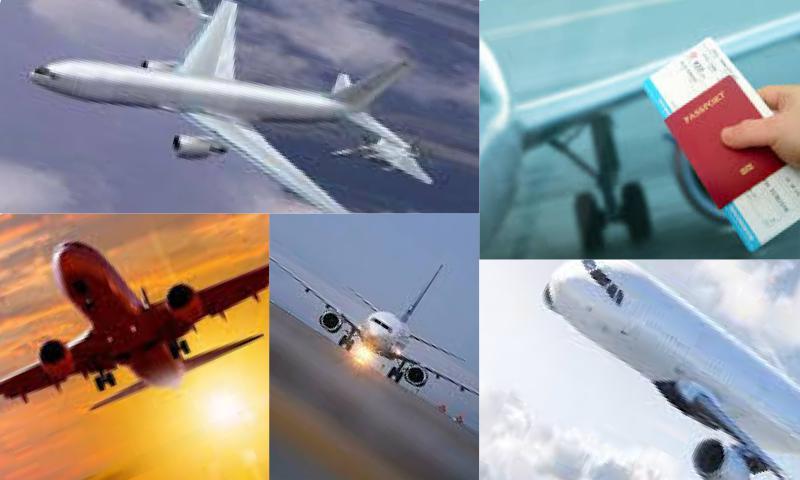 Ekonomik Uçak Bileti Nereden Alınır