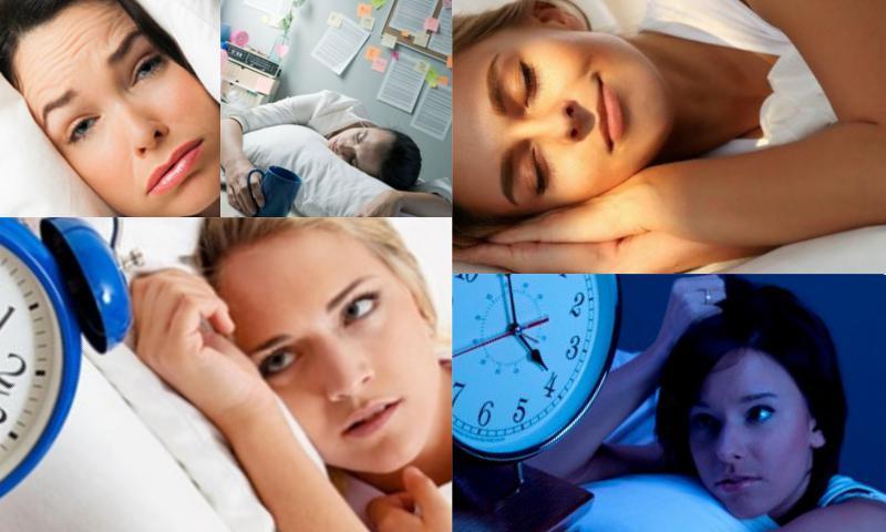 Düzensiz Uyku Ciddi Sağlık Sorunlarına Yol Açabilir